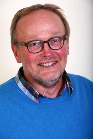 Seehundstation Norddeich Theo Wimberg, 2. stellv. Vorsitzender